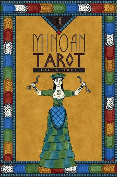 The Minoan Tarot