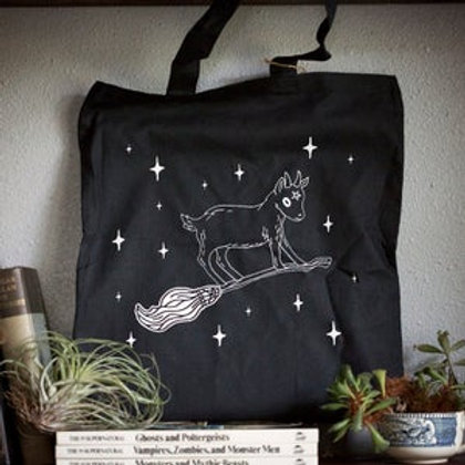 Learning to Fly Tote