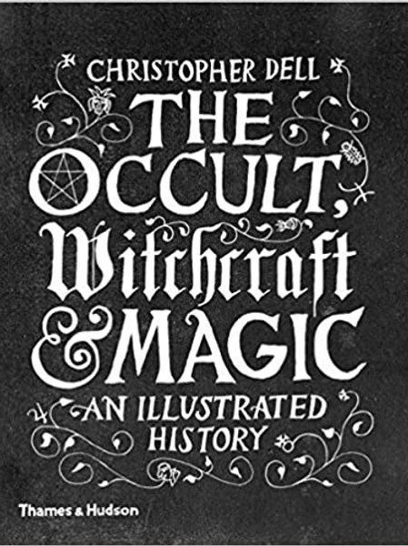 The Occult, Witchcraft & Magic