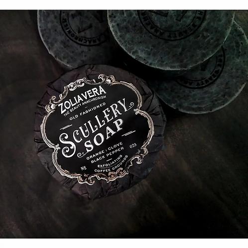 Scullery Bar Soap