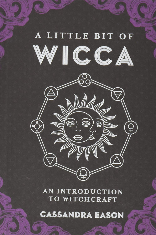 A Little Bit of Wicca
