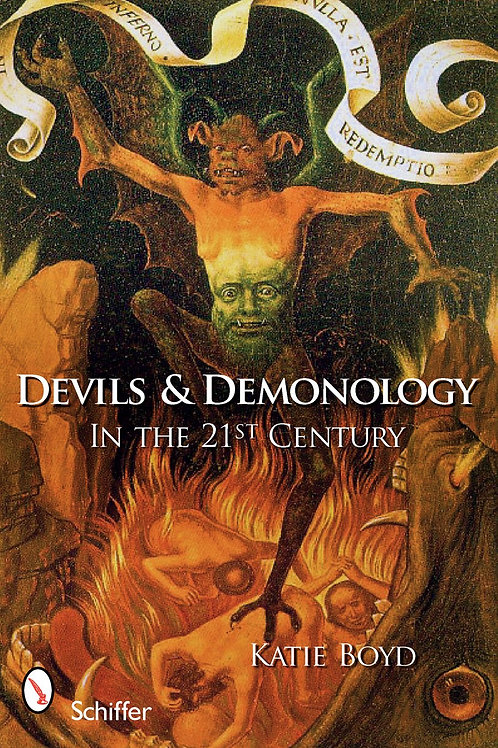 Devils and Demonology in the 21st Century