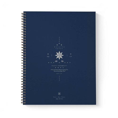 Open Sea - The Star Tarot Journal