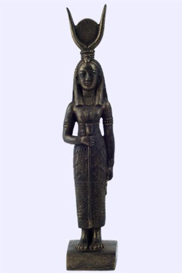Isis Queen Statue