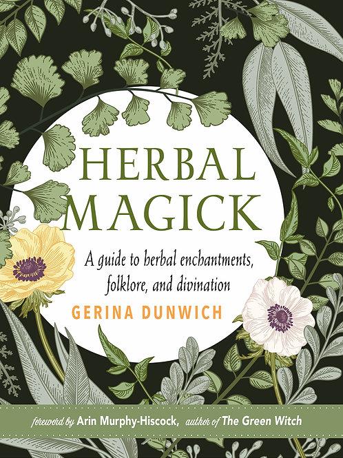 Herbal Magick