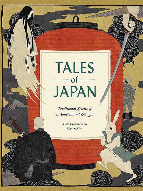 Tales of Japan
