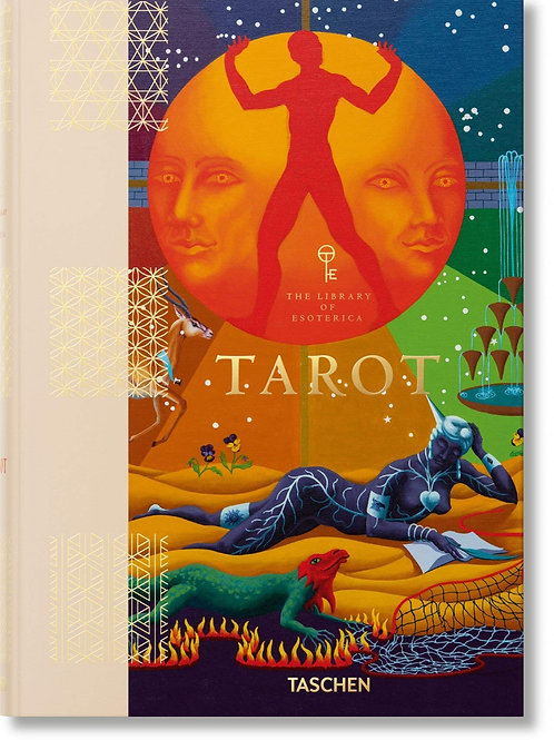 Tarot (The Library of Esoterica)