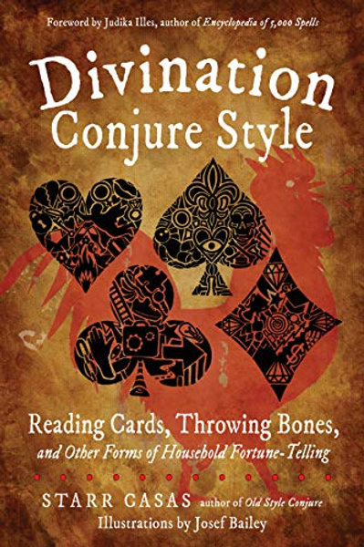 Divination Conjure Style