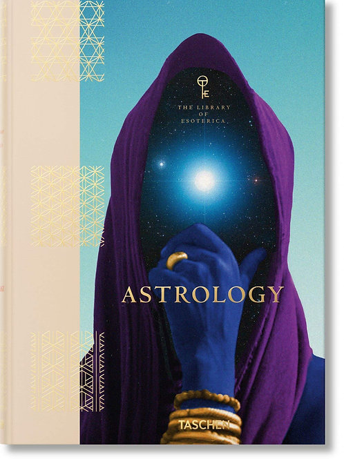 Astrology (The Library of Esoterica)