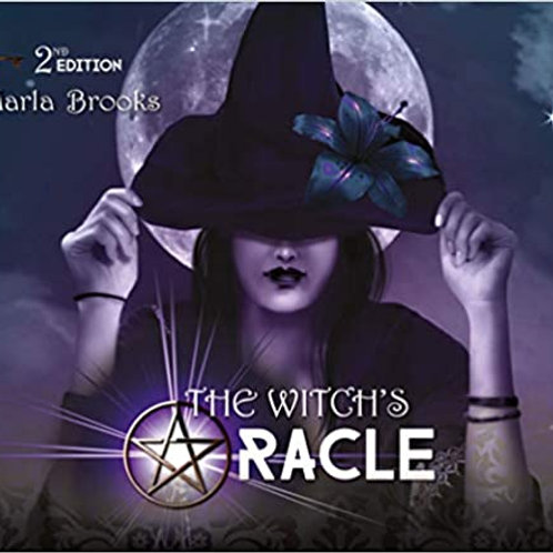 The Witch's Oracle 2nd Edition