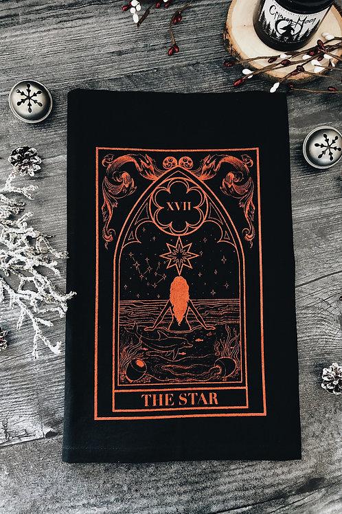 The Star Tea Towel