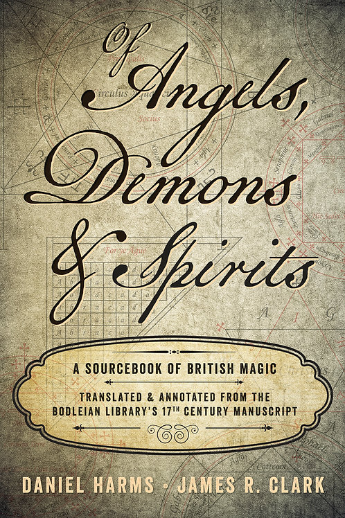 Of Angels, Demons and Spirits