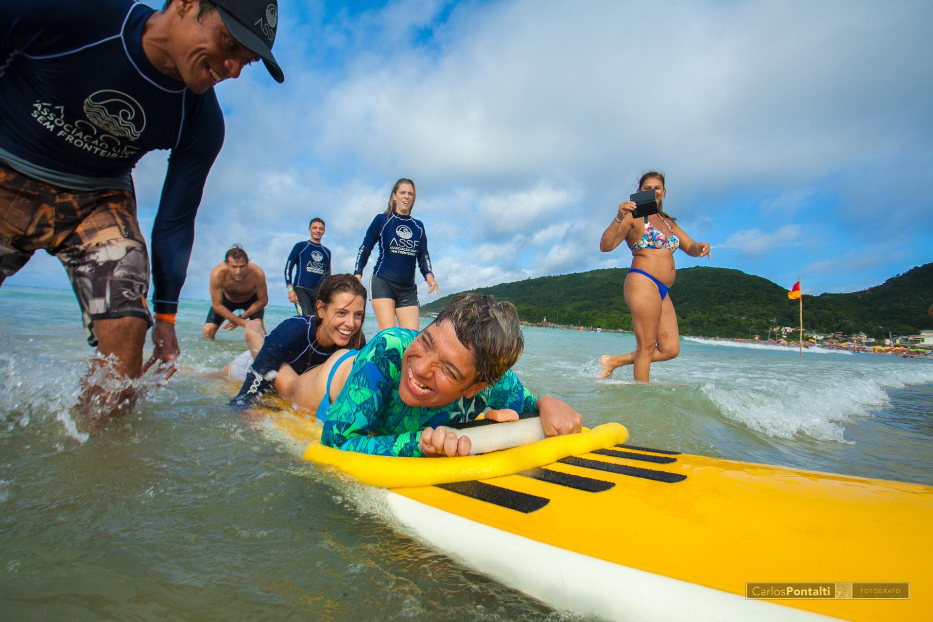 Resultado de imagem para SURFE SEM FRONTEIRAS