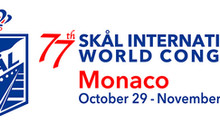 Skål International World Congress 2016