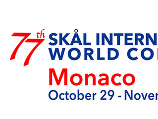 Skål International World Congress 2016