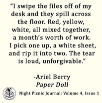 Ariel Berry