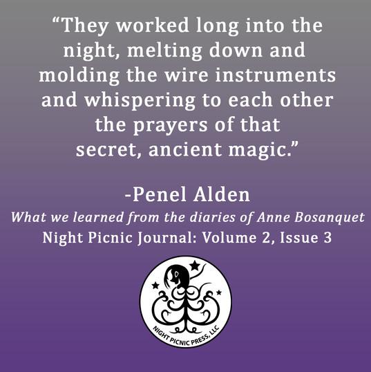 Penel Alden