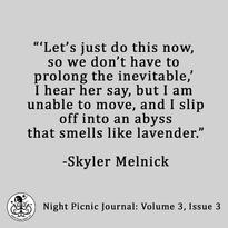 Skyler Melnick