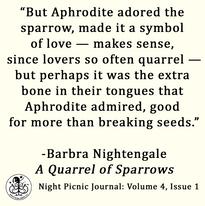 Barbra Nightengale