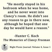 Hunter C. Koch