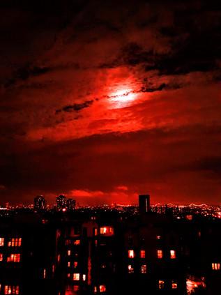 Hudson Moon