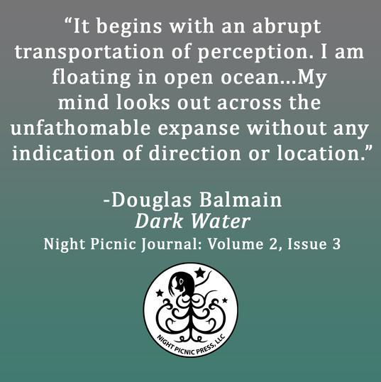 Douglas Balmain