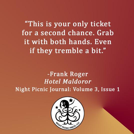 Frank Roger