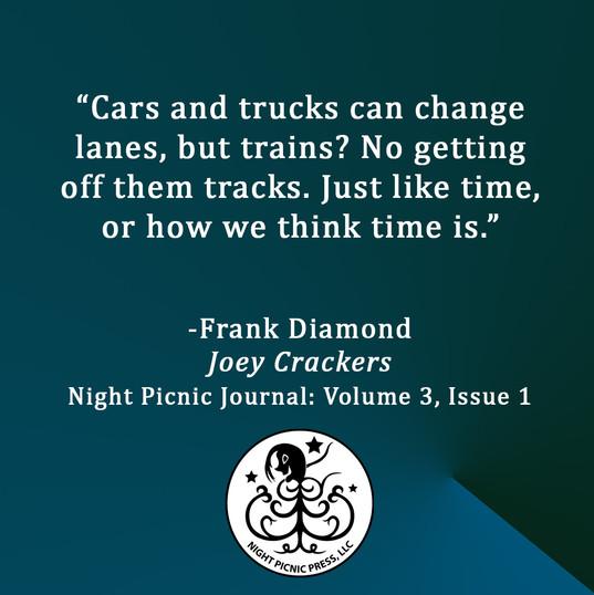 Frank Diamond