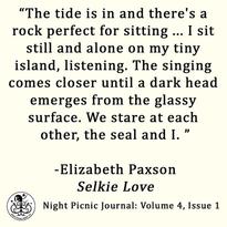 Elizabeth Paxson