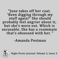 Amanda Postman