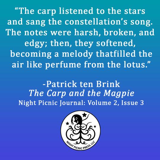 Patrick Brink