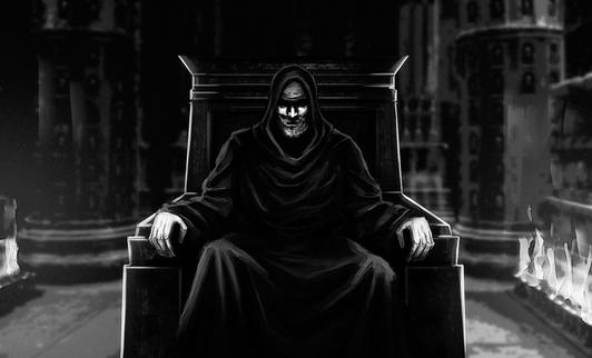 Dead Men: Hades