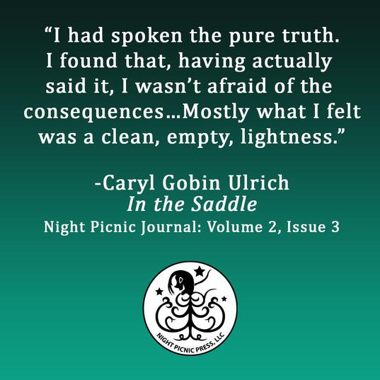 Caryl Ulrich