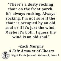 Zach Murphey