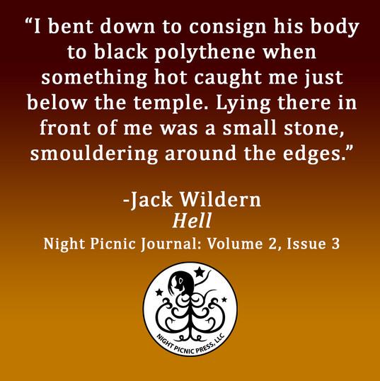 Jack Wildern
