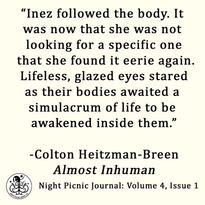 Colton Heitzman-Breen