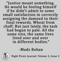 Mads Bohan