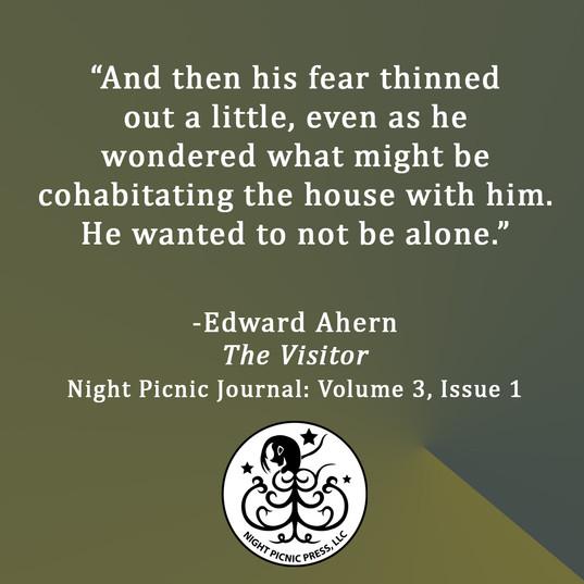 Edward Ahern