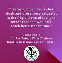 Geena Papini