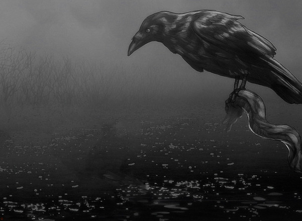 River Crow