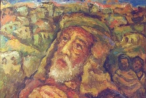 Misha-Levin-Russian-b1986-x93The-Prophet