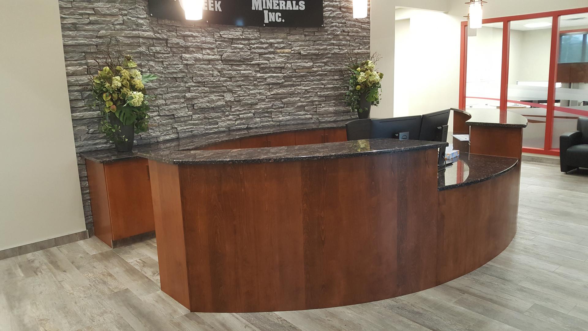 custom office main