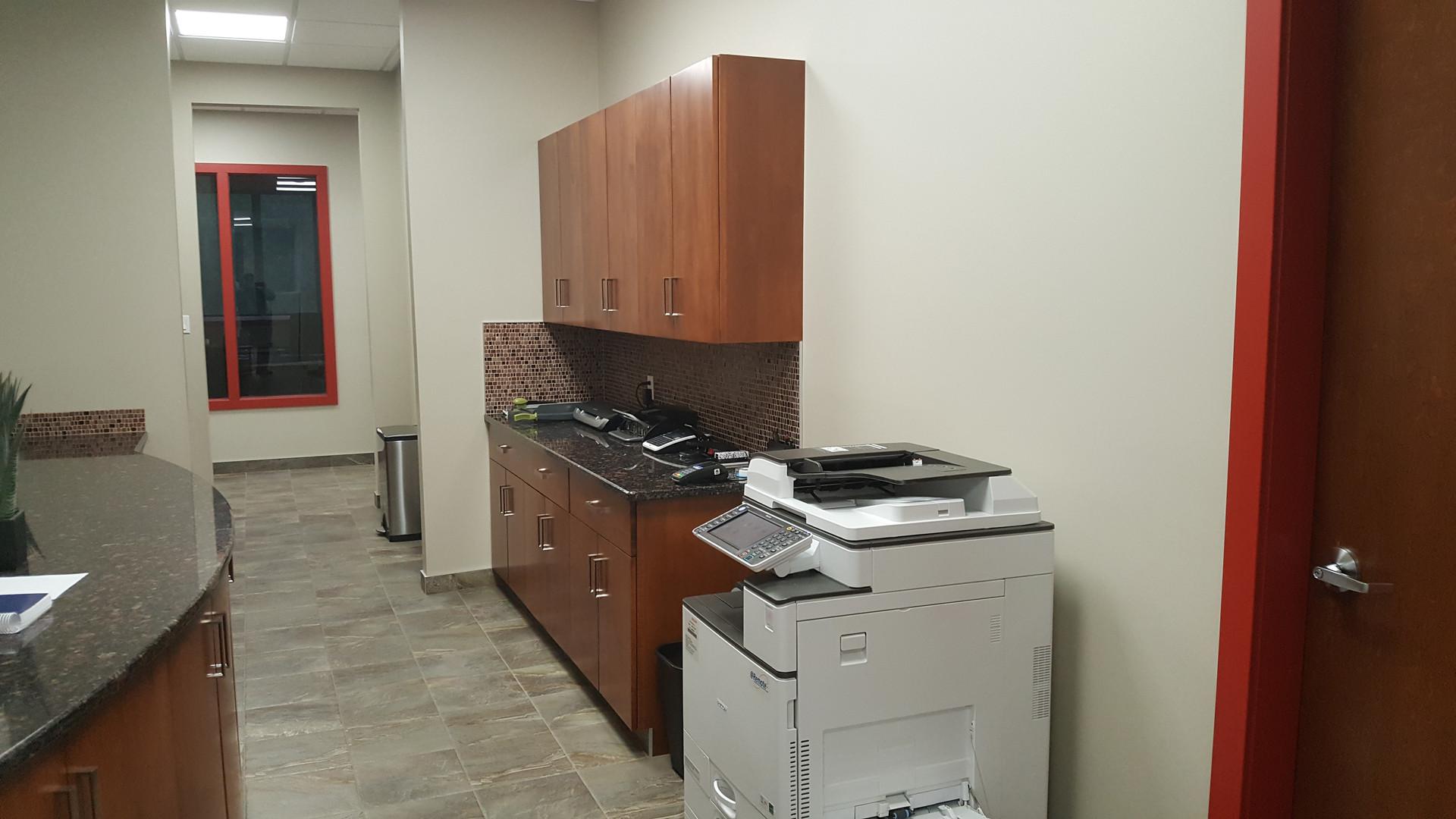 custom office 2