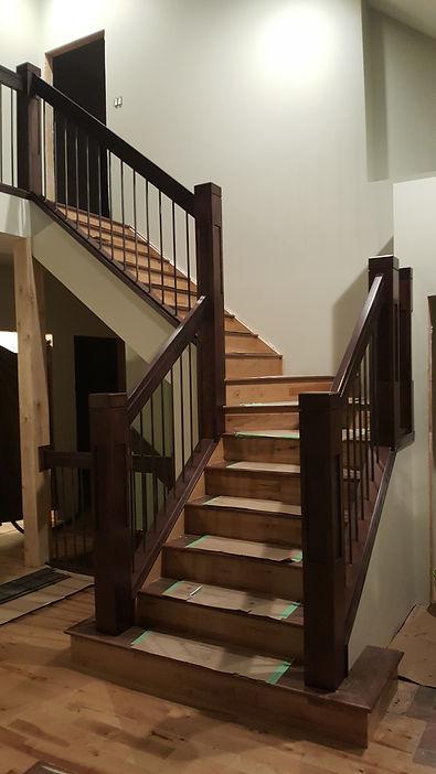 custom railing main