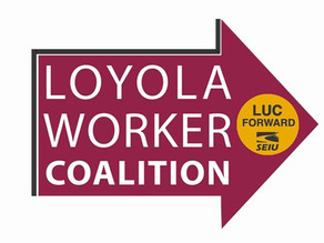 Loyola Worker Coalition Response to ICE's Recent F-1 and M-1 Student Modifications
