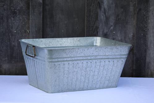 galvanized tub(4)