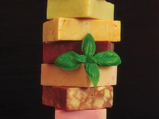 Soap Colours & Pigment Colourants