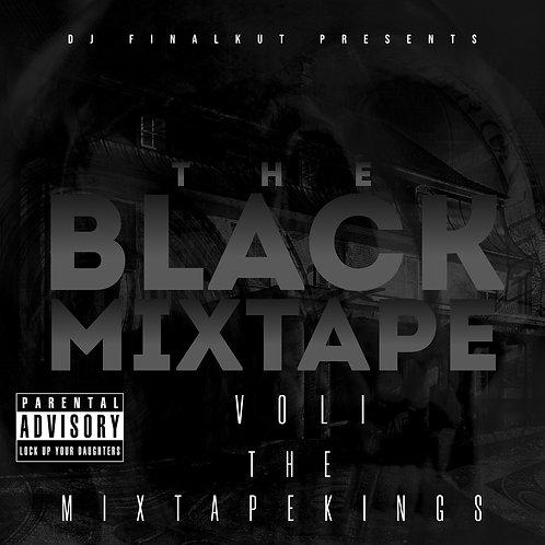 The Black Mixtape Vol 1