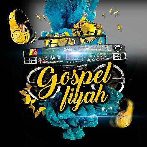 Gospel Fiyah EP 2