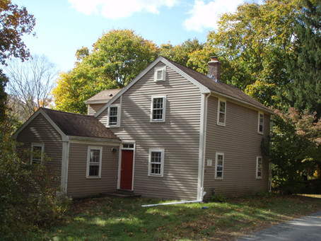 November Walk - Sears Land and the Melone Homestead - Sunday, November 3rd, 2–4 pm